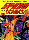 Speed Comics (1941) 4