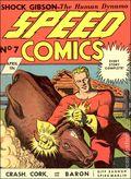 Speed Comics (1941) 7