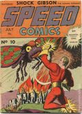 Speed Comics (1941) 10