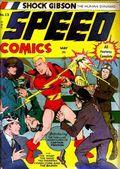 Speed Comics (1941) 13