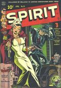 Spirit (1944 Quality) 20
