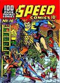 Speed Comics (1941) 16