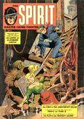 Spirit (1952 Fiction House) 1