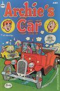Archie's Car (1979) SPIRE49