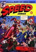 Speed Comics (1941) 34