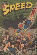 Speed Comics (1941) 40