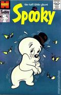 Spooky (1955 1st Series) 2