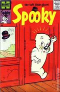 Spooky (1955 1st Series) 4