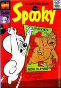Spooky (1955 1st Series) 6