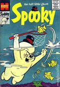 Spooky (1955 1st Series) 7