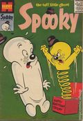 Spooky (1955 1st Series) 8