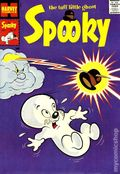Spooky (1955 1st Series) 22