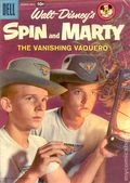 Spin and Marty (1958) 5