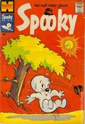 Spooky (1955 1st Series) 24
