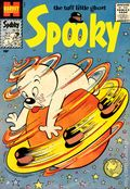 Spooky (1955 1st Series) 26