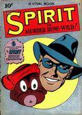 Spirit (1944 Quality) 3NN