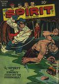 Spirit (1944 Quality) 13