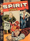 Spirit (1944 Quality) 16