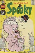 Spooky (1955 1st Series) 45