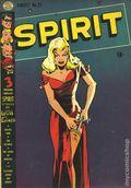 Spirit (1944 Quality) 22