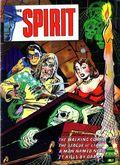 Spirit (1952 Fiction House) 3