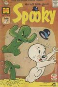 Spooky (1955 1st Series) 40