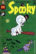 Spooky (1955 1st Series) 66
