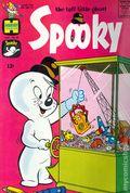 Spooky (1955 1st Series) 69