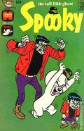 Spooky (1955 1st Series) 98