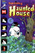 Spooky Haunted House (1972) 12