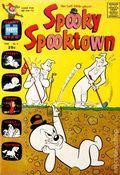 Spooky Spooktown (1961) 8