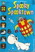 Spooky Spooktown (1961) 16