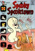 Spooky Spooktown (1961) 25