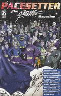Pacesetter The George Perez Magazine (2003) 7