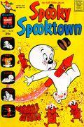 Spooky Spooktown (1961) 36