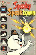 Spooky Spooktown (1961) 37