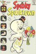 Spooky Spooktown (1961) 14