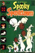 Spooky Spooktown (1961) 15