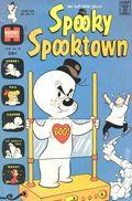 Spooky Spooktown (1961) 49