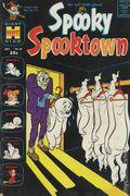 Spooky Spooktown (1961) 20