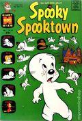 Spooky Spooktown (1961) 23