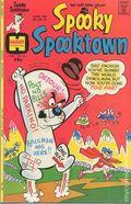 Spooky Spooktown (1961) 58