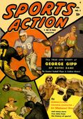 Sports Action (1950) 2