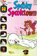 Spooky Spooktown (1961) 40