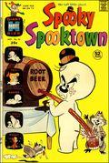 Spooky Spooktown (1961) 45