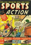 Sports Action (1950) 6