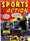 Sports Action (1950) 10