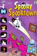 Spooky Spooktown (1961) 52