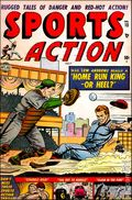 Sports Action (1950) 13