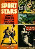 Sport Stars (1946 Parents') 3